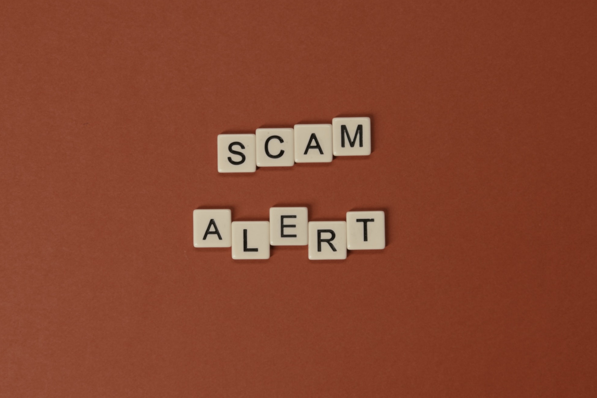 avoid moving scams - scam alert